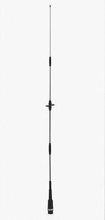 Dual Band Comet Antenna