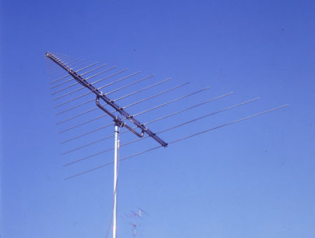 antenna Log radio periodic amateur