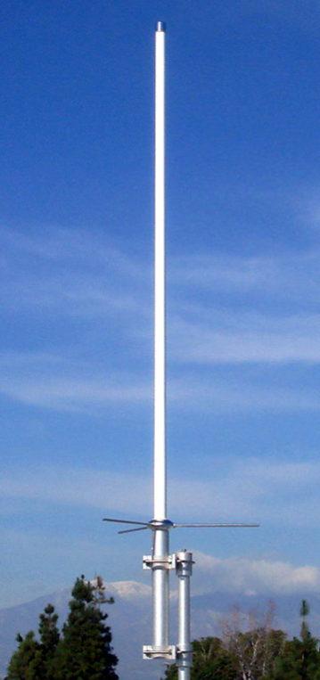 Dual-Band | Comet Antenna